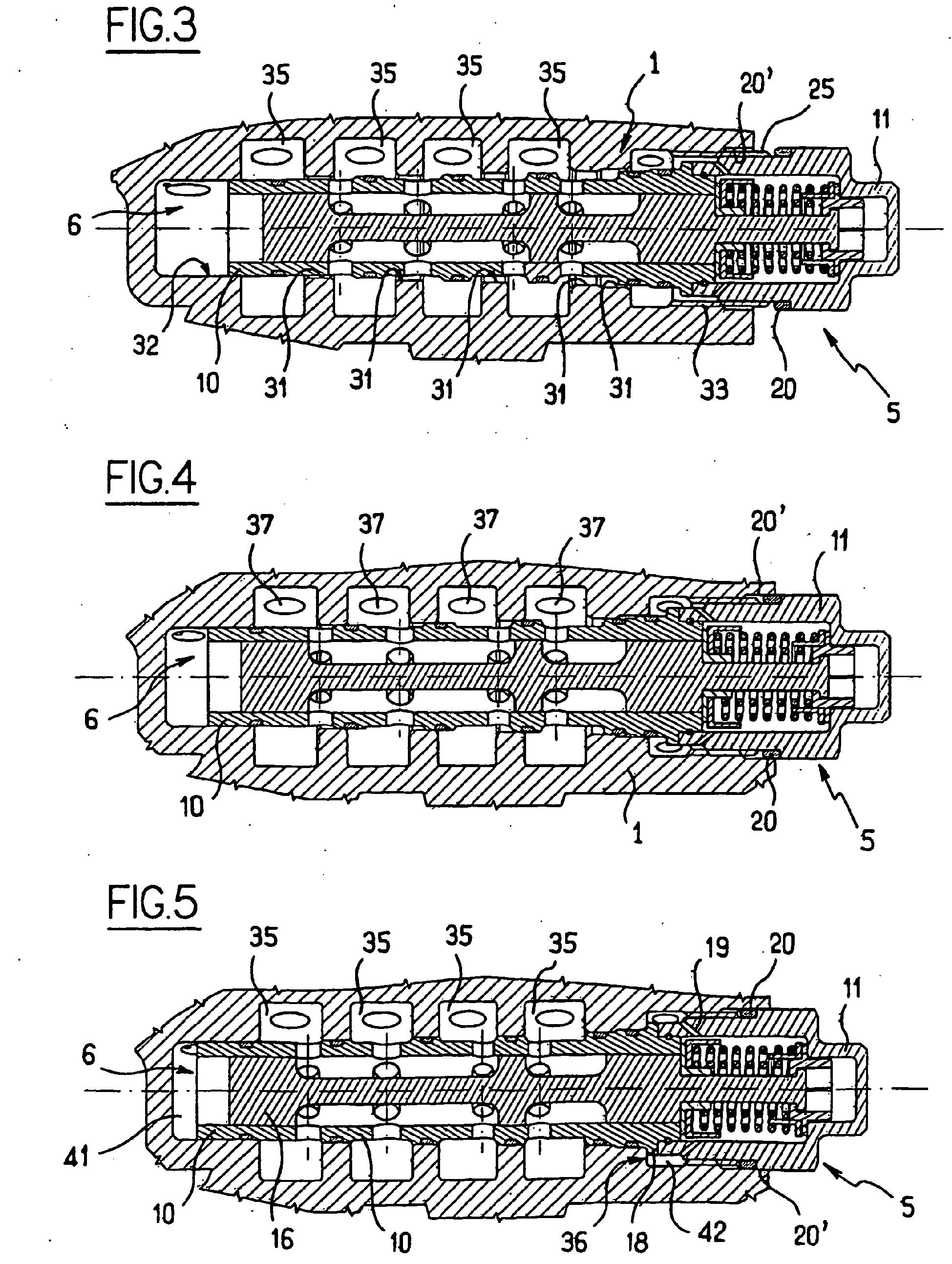 Bobcat 863 Hydraulic Diagram - All Diagram Schematics