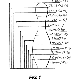 patent ep1913985b1 bowling pin and method of manufacture bowling lane boards layout diagram bowling lane boards layout diagram [ 1736 x 2161 Pixel ]