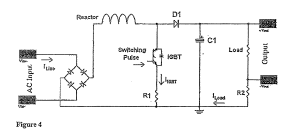 Patent EP1944856A1  A power factor correction circuit  Google Patents