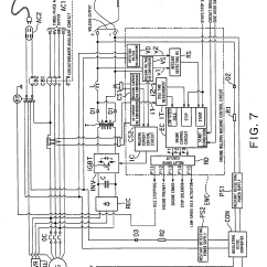 Welding Generator Wiring Diagram Yamaha Outboard Remote Control Taco Zvc404 Exp Zone Valve