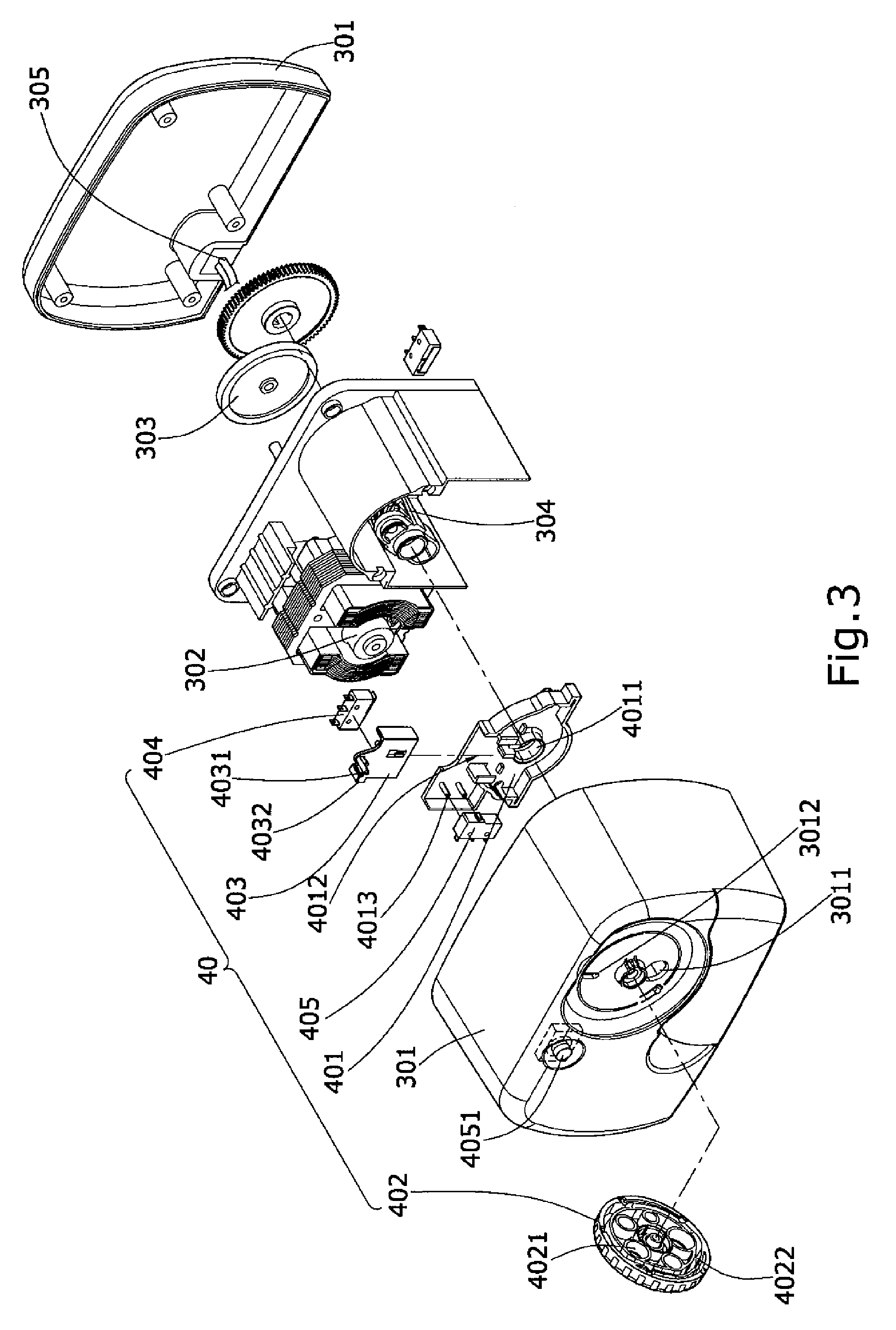 simple exploded view diagram plug wiring australia pictures of a with pencil sharpeners