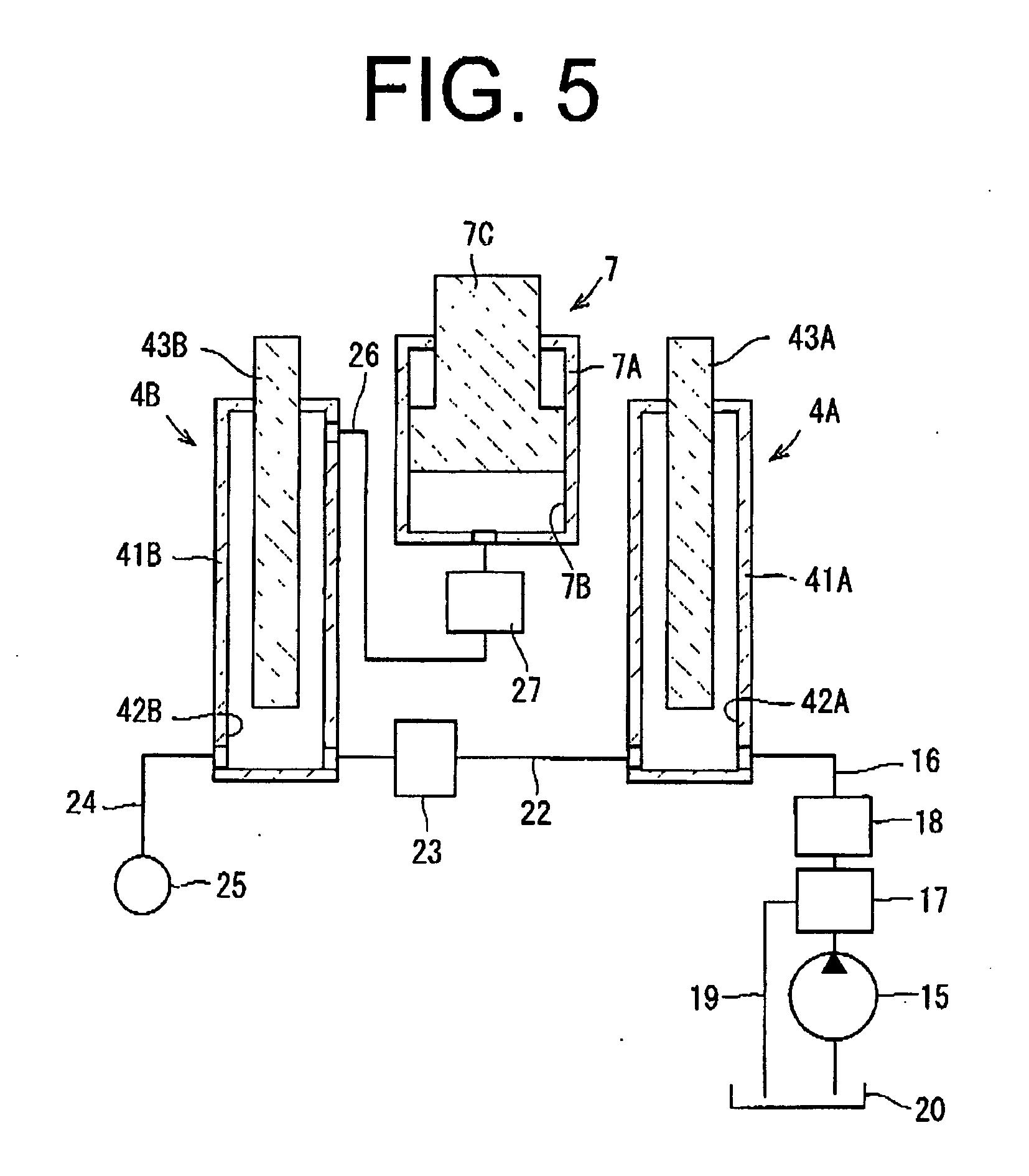Forklift Mast Cylinder | Wiring Diagram Database