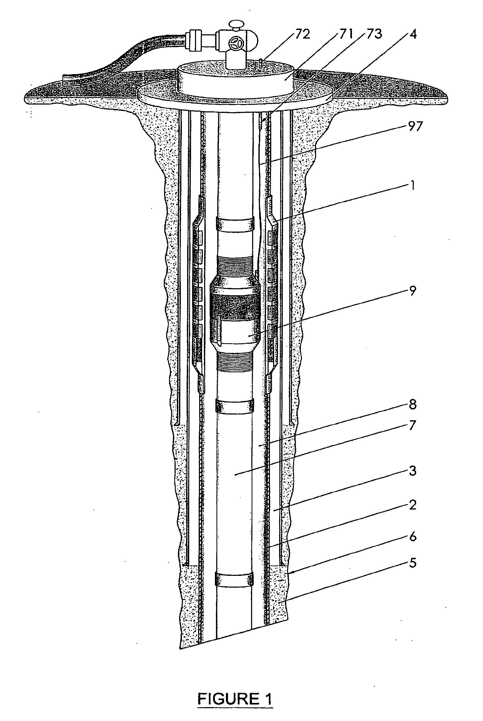 Wellbore Schematic Diagram Wellhead Schematic ~ Elsavadorla