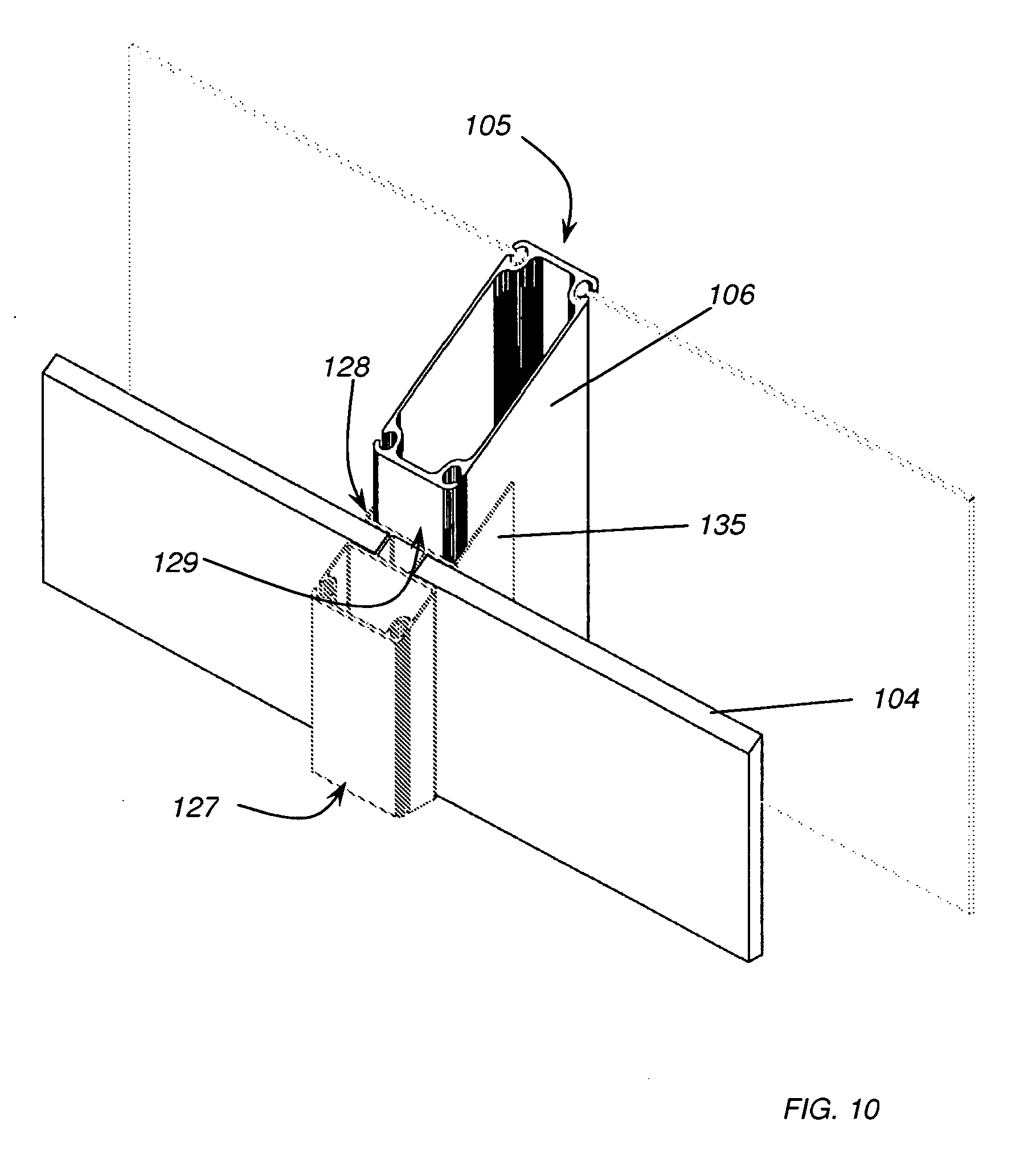 Patent Junction Box, Patent, Free Engine Image For User