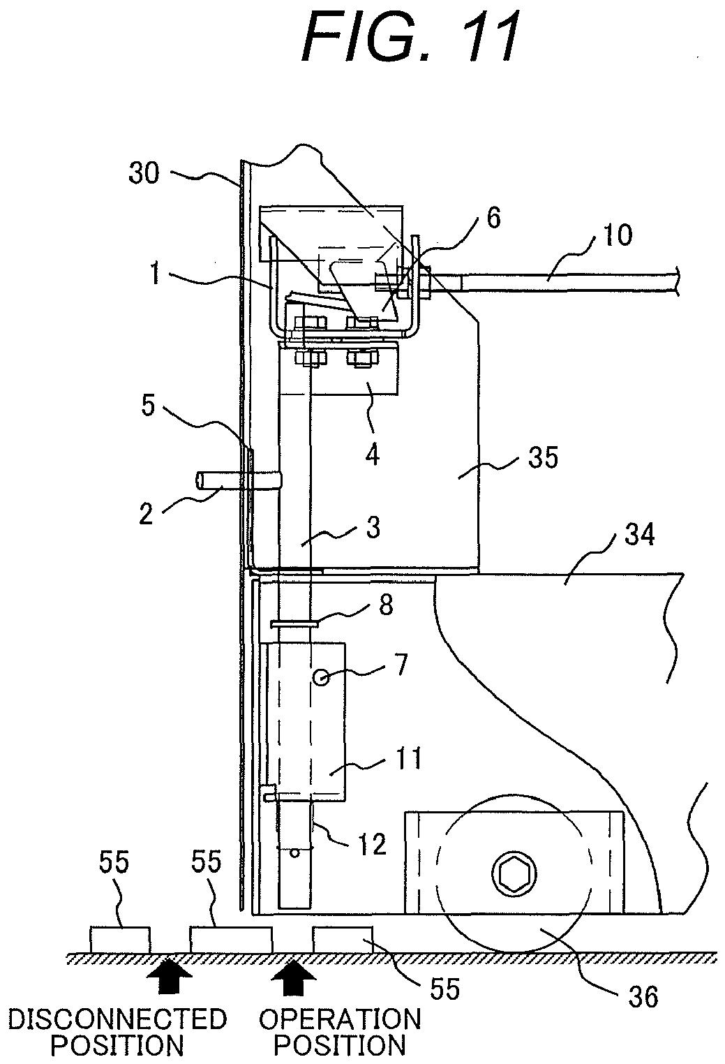 2 Circuit Breaker Box