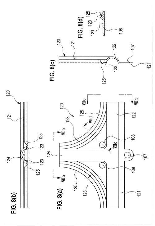 small resolution of patent ep2639799a1 wire harness junction holder