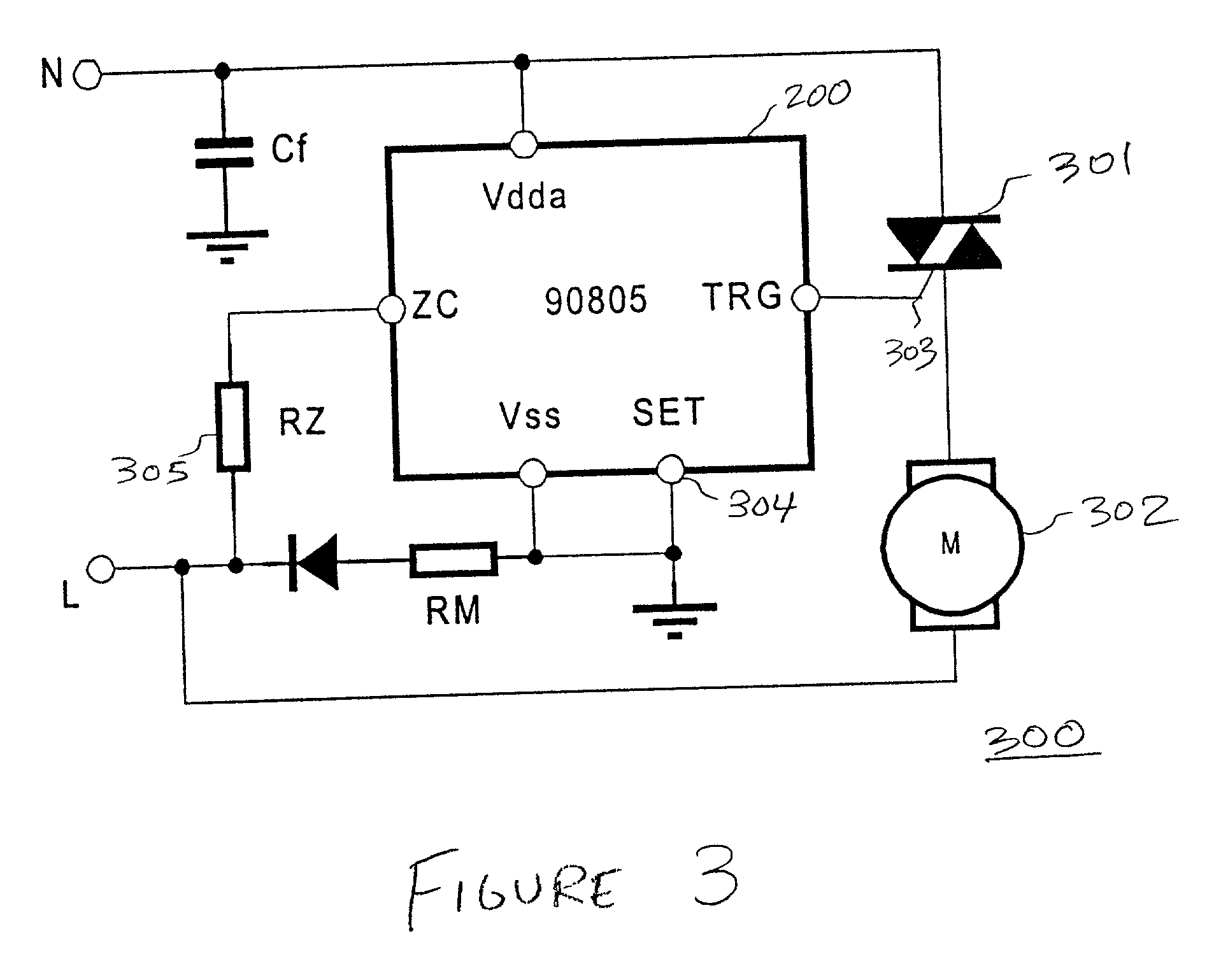 Triac Connection Diagram SCR Diagram ~ Elsavadorla