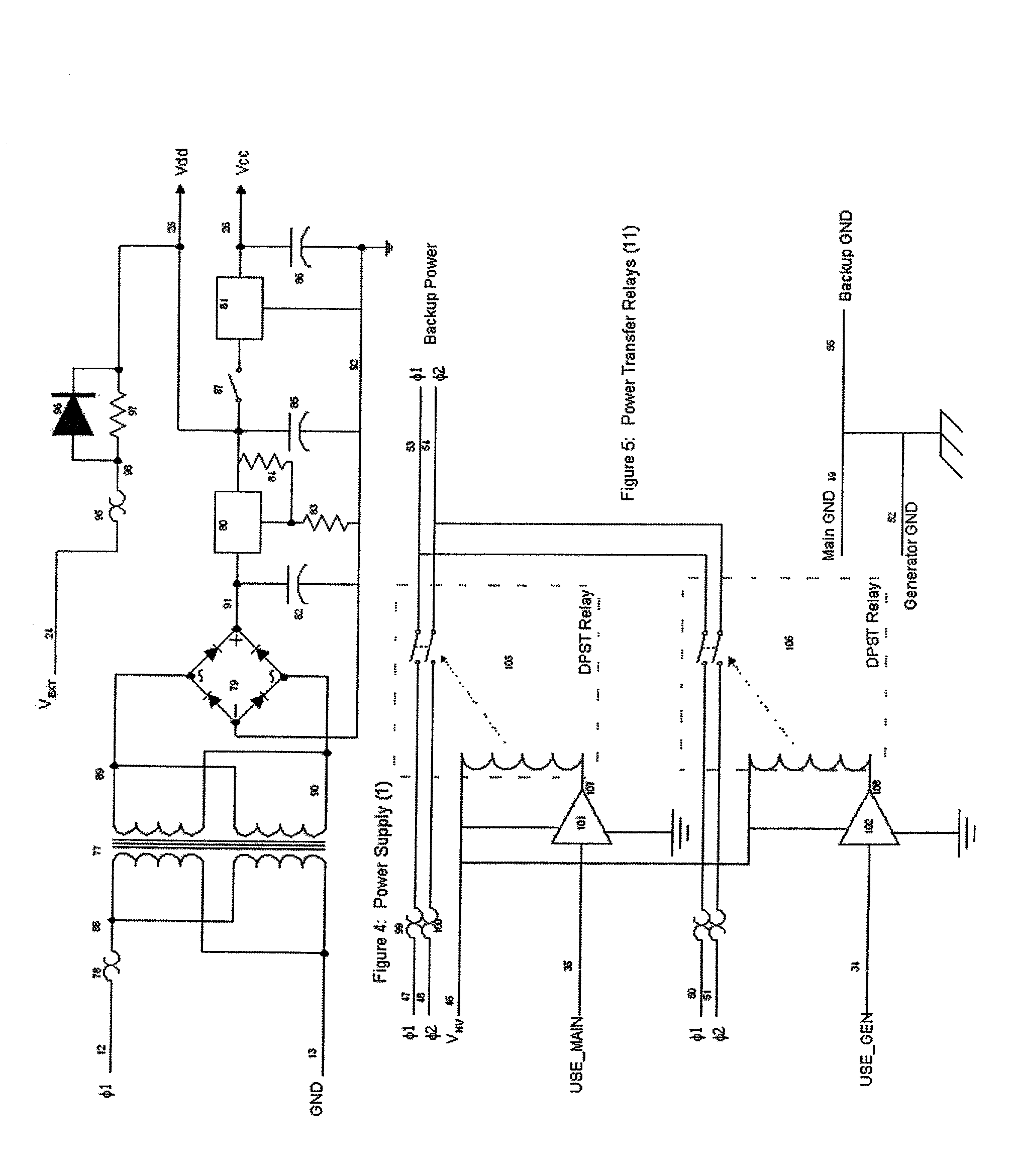 Westinghouse Transfer Switch Wiring Diagram