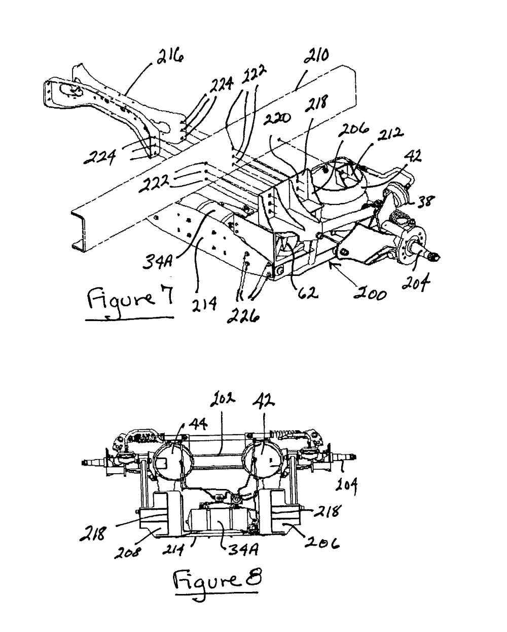 medium resolution of us20030151222a1 20030814 d00005 patent us20030151222 lift axle control and module google patents lift axle wiring diagram