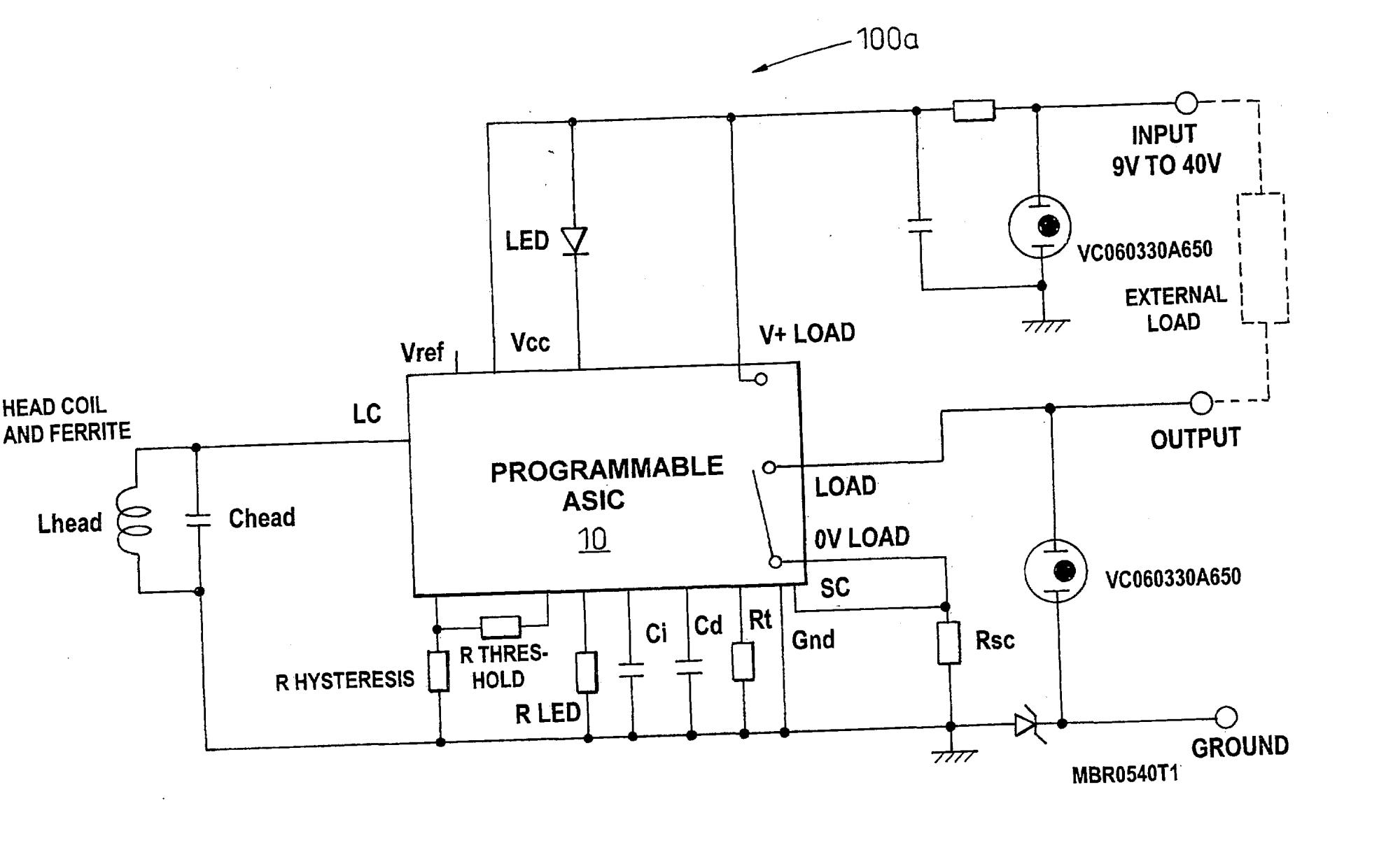 hight resolution of 3 wire proximity switch diagram wiring library rh 78 skriptoase de allen bradley proximity sensor tester prox tester