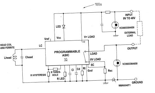 small resolution of 3 wire proximity switch diagram wiring library rh 78 skriptoase de allen bradley proximity sensor tester prox tester
