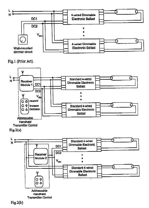 small resolution of  us20030209999a1 20031113 d00001 step dimming wiring diagram ballast wiring diagram u2022 wiring 1 10v