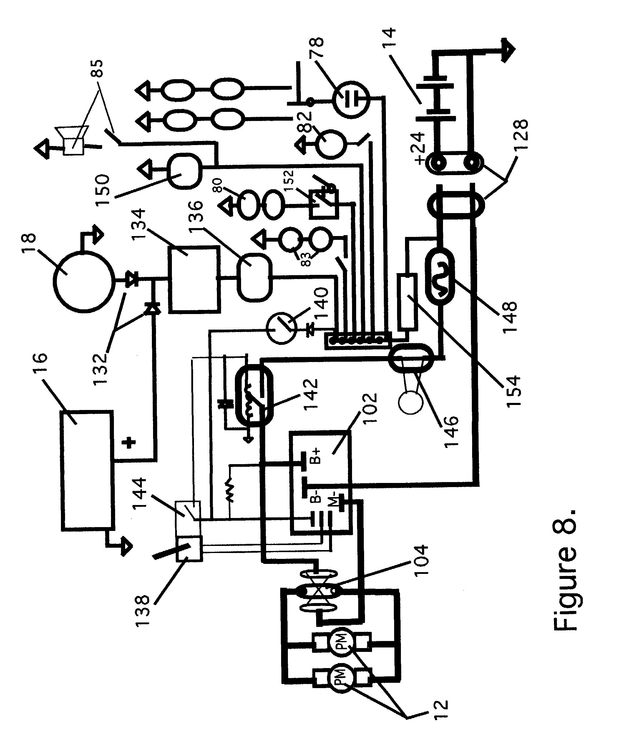 Club Car Wiring Diagram Gas Engine Diagram – Gas Club Car Wiring Diagram