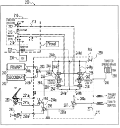 wabco trailer abs wiring wiring diagram portal chevy headlight switch wiring diagram kenworth abs wiring [ 1994 x 2054 Pixel ]