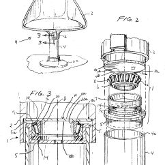 Swivel Chair Inventor Childs Wooden Rocking Patent Us20040195884 Joint Google Patents