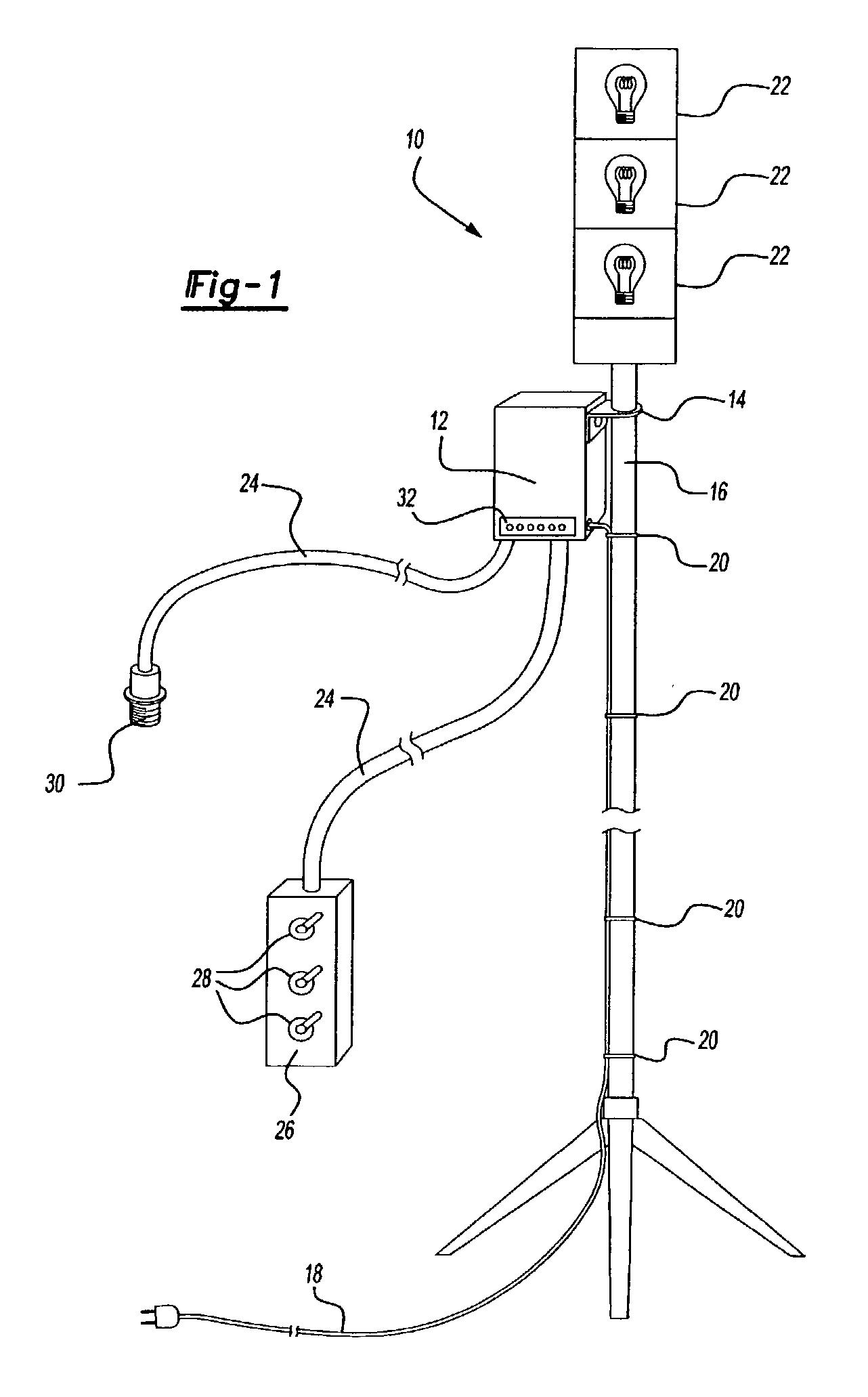 Werma Signaltechnik Wiring Diagram : 34 Wiring Diagram