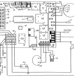 goodman heating wiring diagram 20 ae60 [ 2747 x 2209 Pixel ]