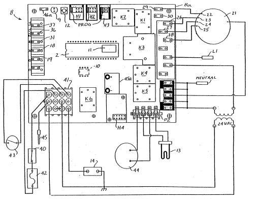 small resolution of goodman heating wiring diagram 20 ae60