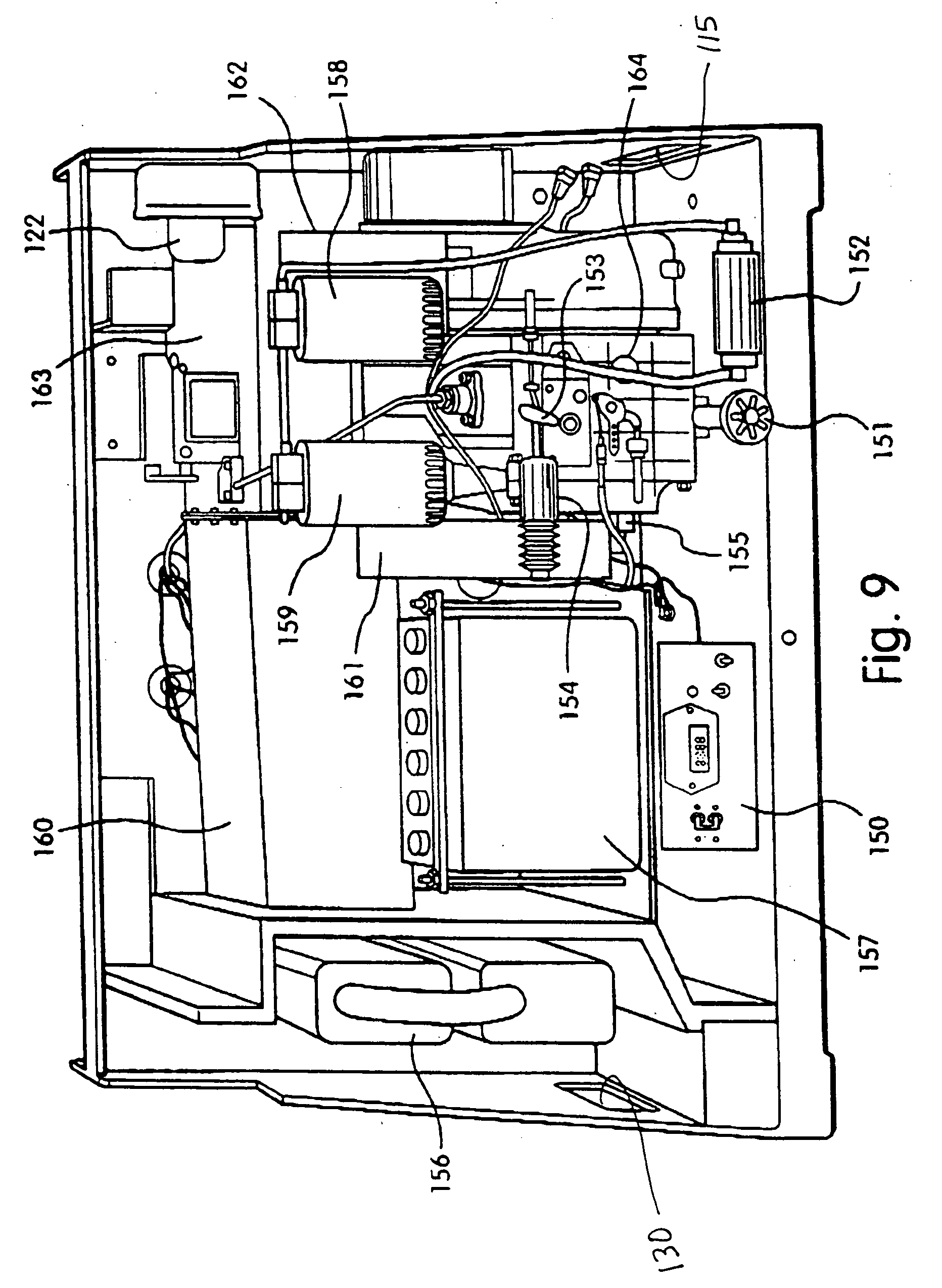 thermo king v520 wiring diagram for a craftsman riding mower patent us20040231831 apparatus which eliminates the need