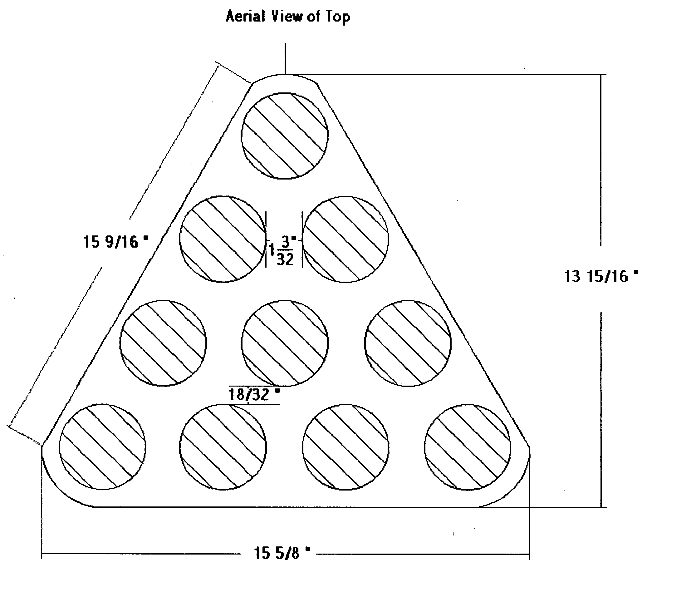 beer pin diagram