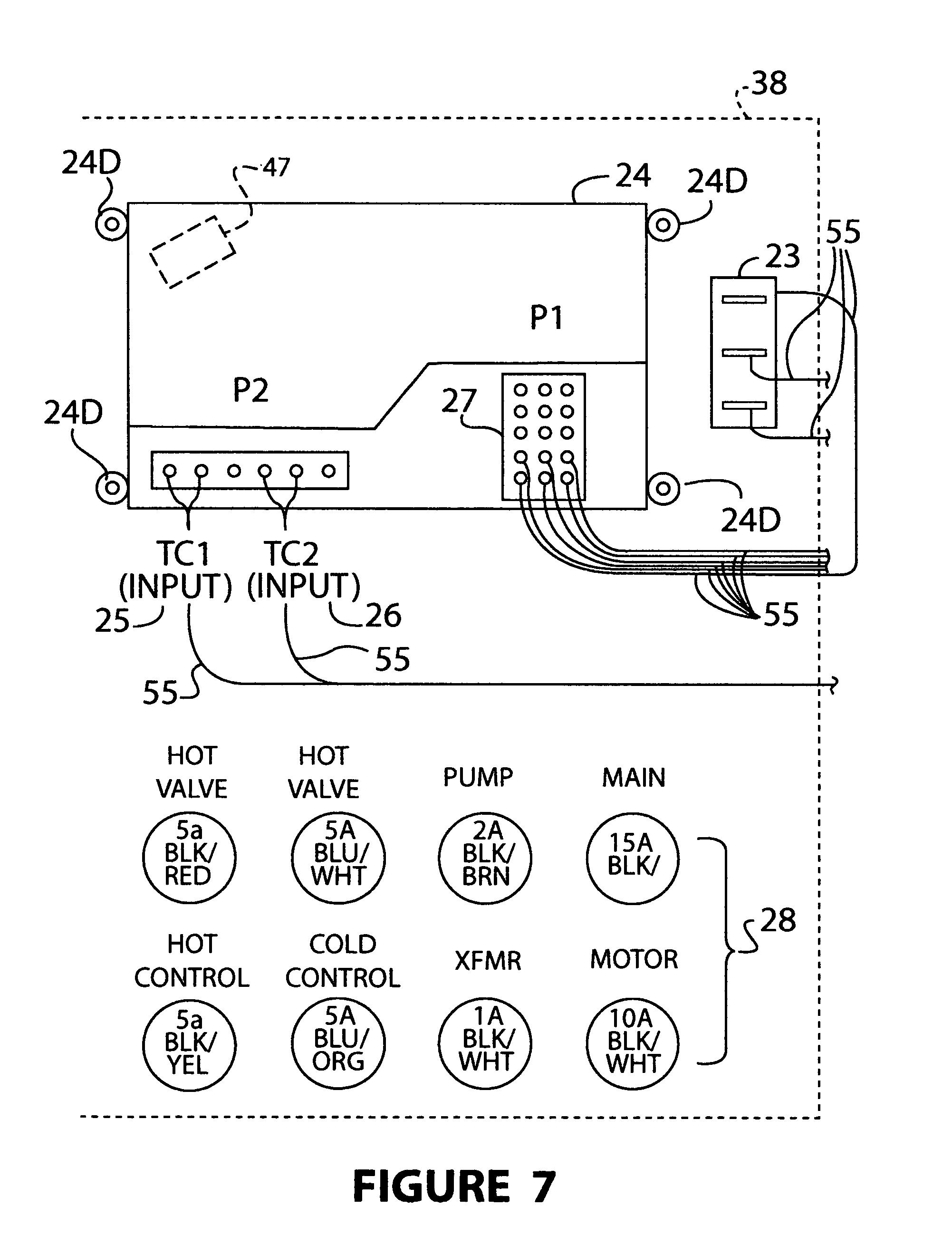 Water Heater Upper Thermostat Wiring Diagram, Water, Get