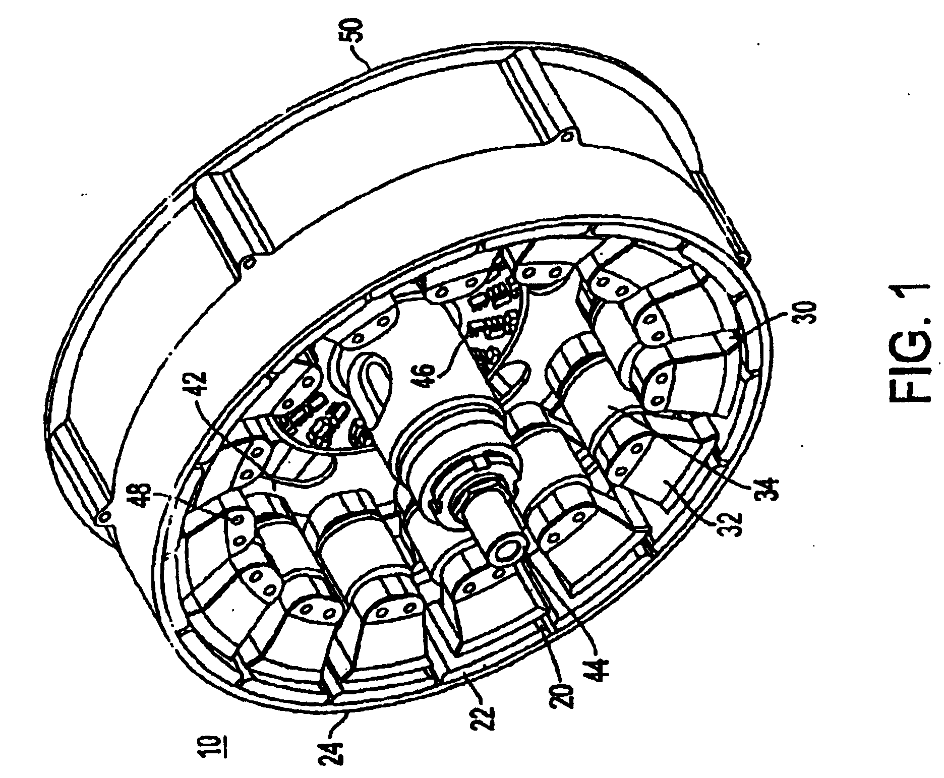 Protean Electric Motor Cost