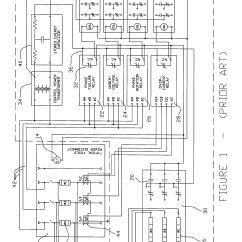 Shunt Signal Wiring Diagram Minn Kota Battery Charger Patent Us20050243491 Multi Function Power Monitor And