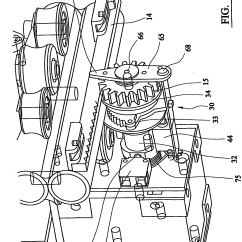 Stair Railing Parts Diagram L322 Air Suspension Wiring Patent Us20050279580 Safety Device For Stairlifts