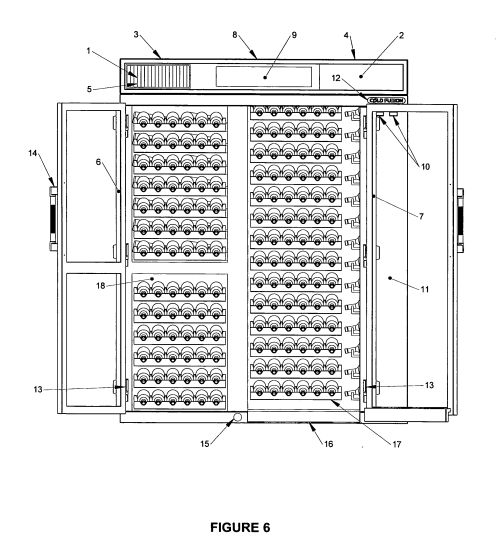 small resolution of us20060080994a1 20060420 d00006 chrysler pacifica fuse box location wiring diagram simonand 2006 chrysler