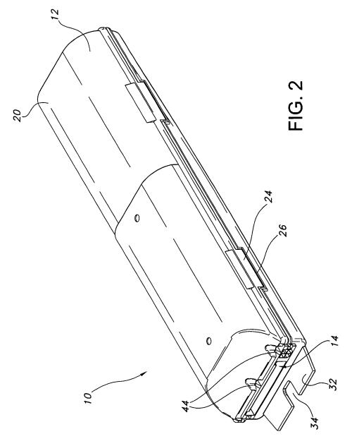small resolution of emergency ballast google patente on emergency ballast wiring