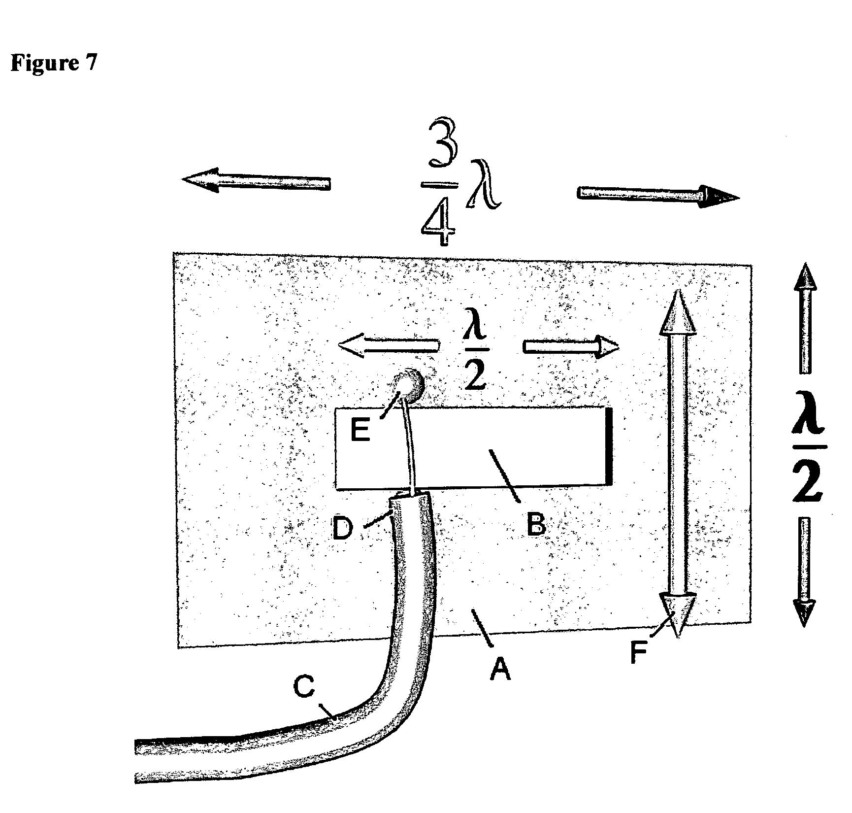 Triangular Spacecraft Patent