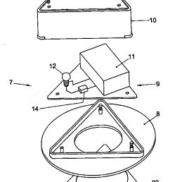 federal signal light bar wiring diagram federal free [ 1289 x 2153 Pixel ]