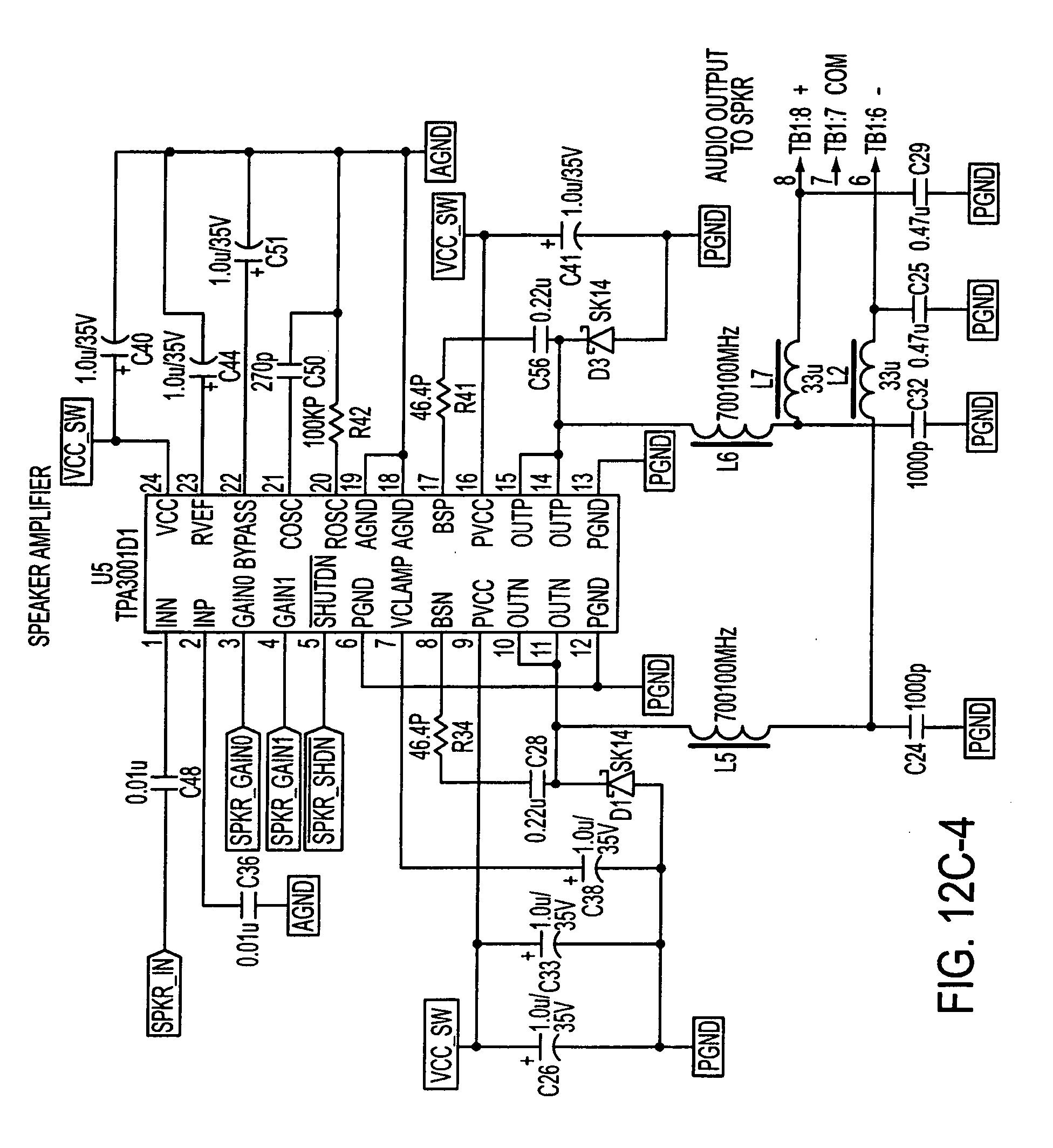 Gai Tronics Wiring Diagram : 26 Wiring Diagram Images