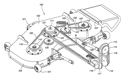 small resolution of honda 4518 belt diagram wiring diagram files honda 4518 mower deck belt diagram honda 4518 belt diagram