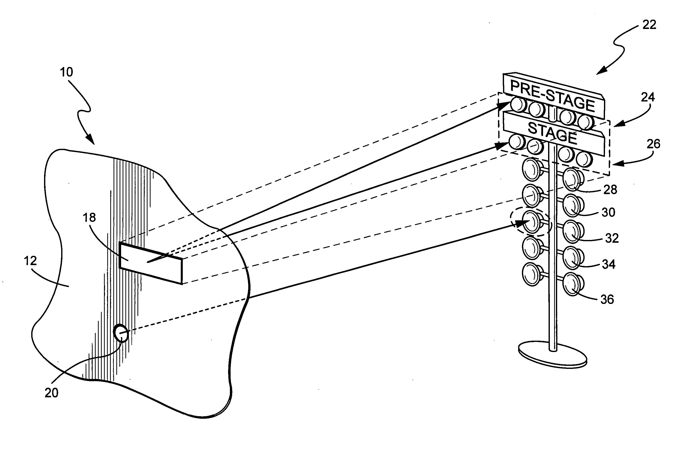 Pro Drag Race Car Wiring Diagram