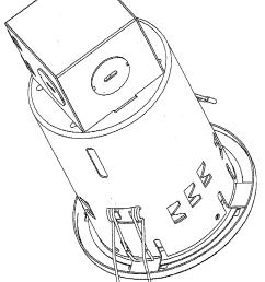 led downlight wiring diagram images wiring diagram ice cube relay wiring diagram led light wiring diagram [ 1678 x 2287 Pixel ]