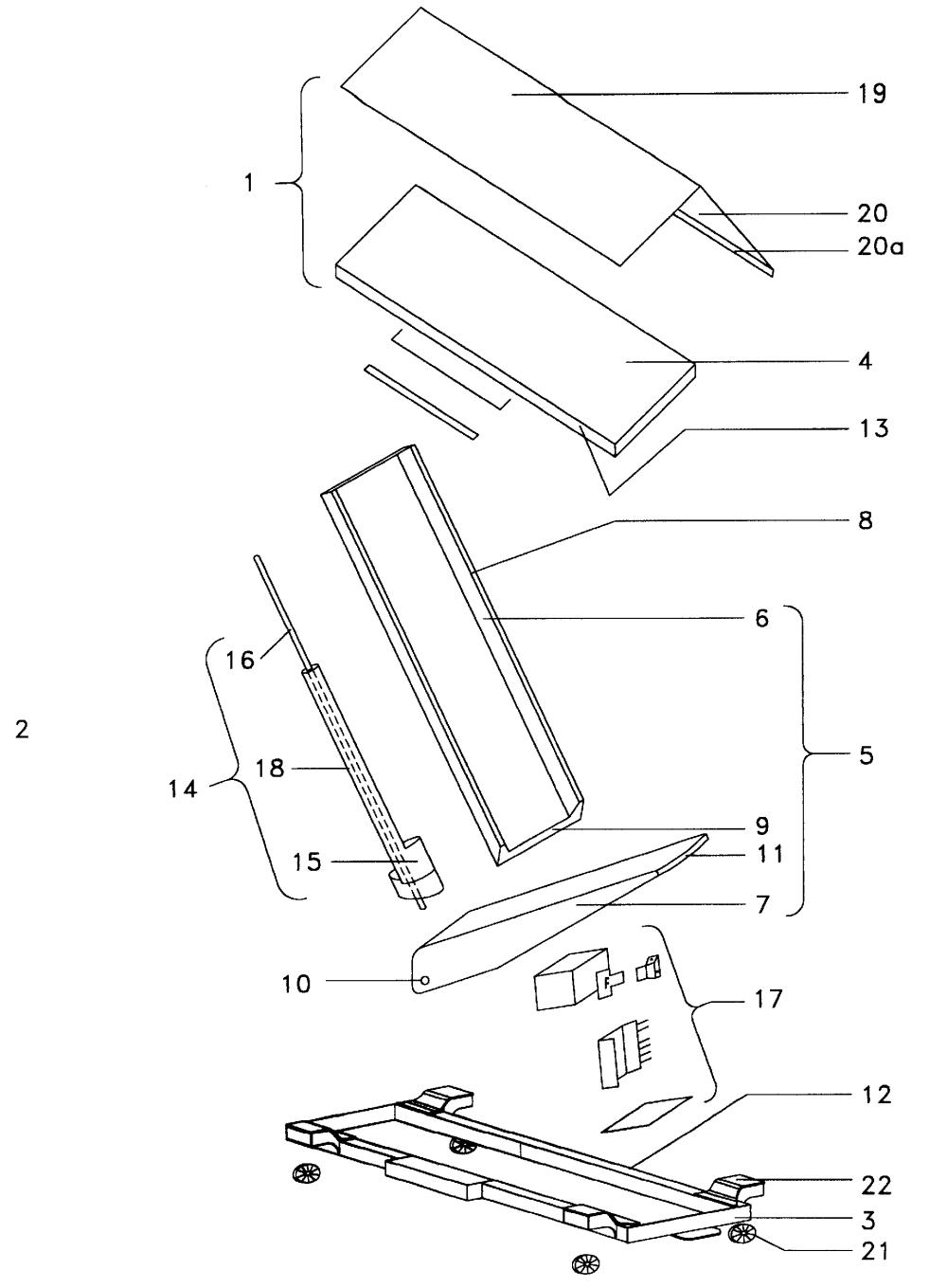 medium resolution of patent us20070125314 adjustable height veterinary table google wiring diagram tv vssi vet table wiring diagram