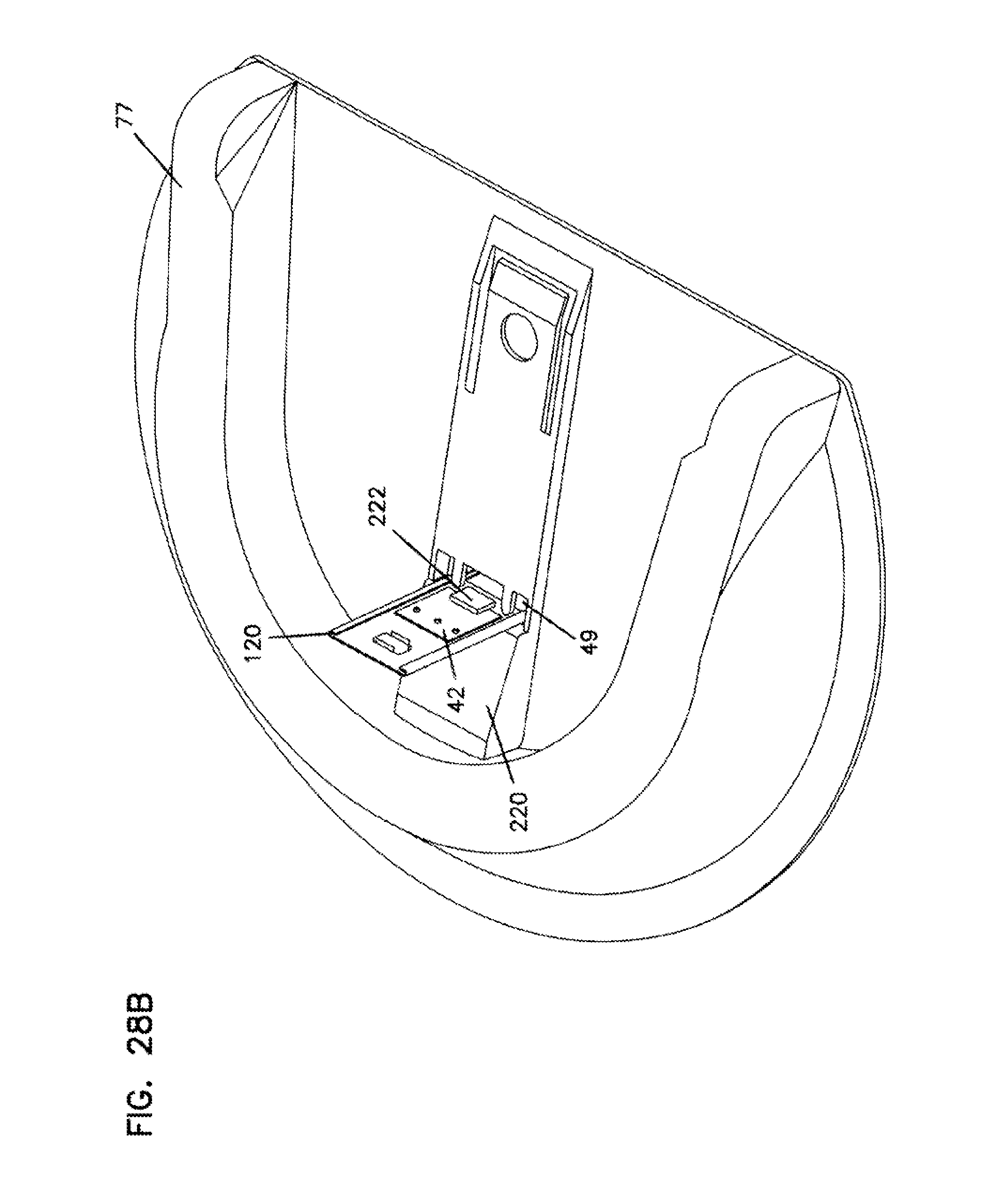 Us20070203408a1 analyte monitoring device and methods of use patents