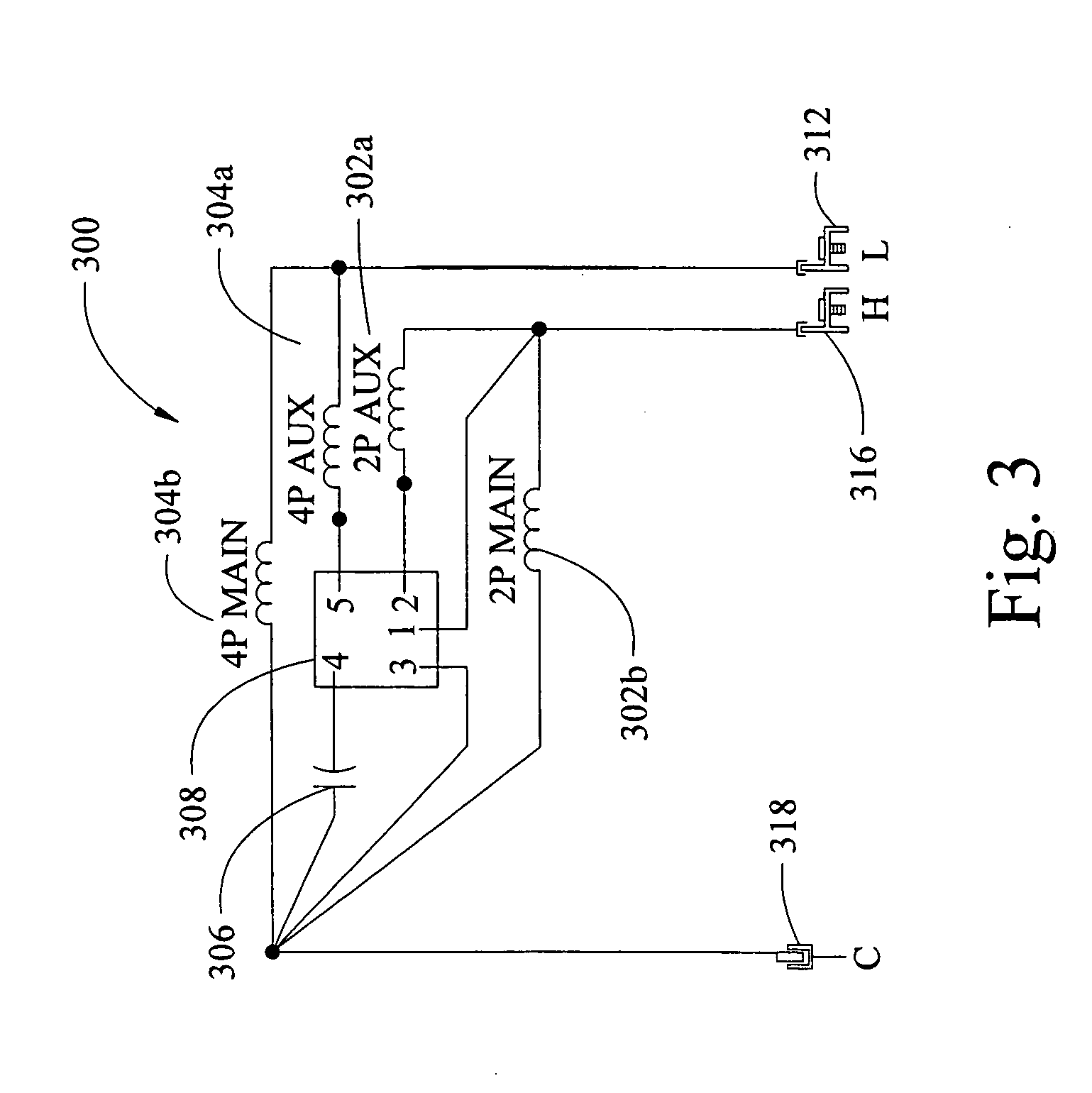 permanent split capacitor motor wiring diagram vw type 1 patent us20070229020 multi speed