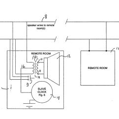 Bogen Paging System Wiring Diagram Guitar Diagrams 2 Humbucker 3 Way Switch School Bell