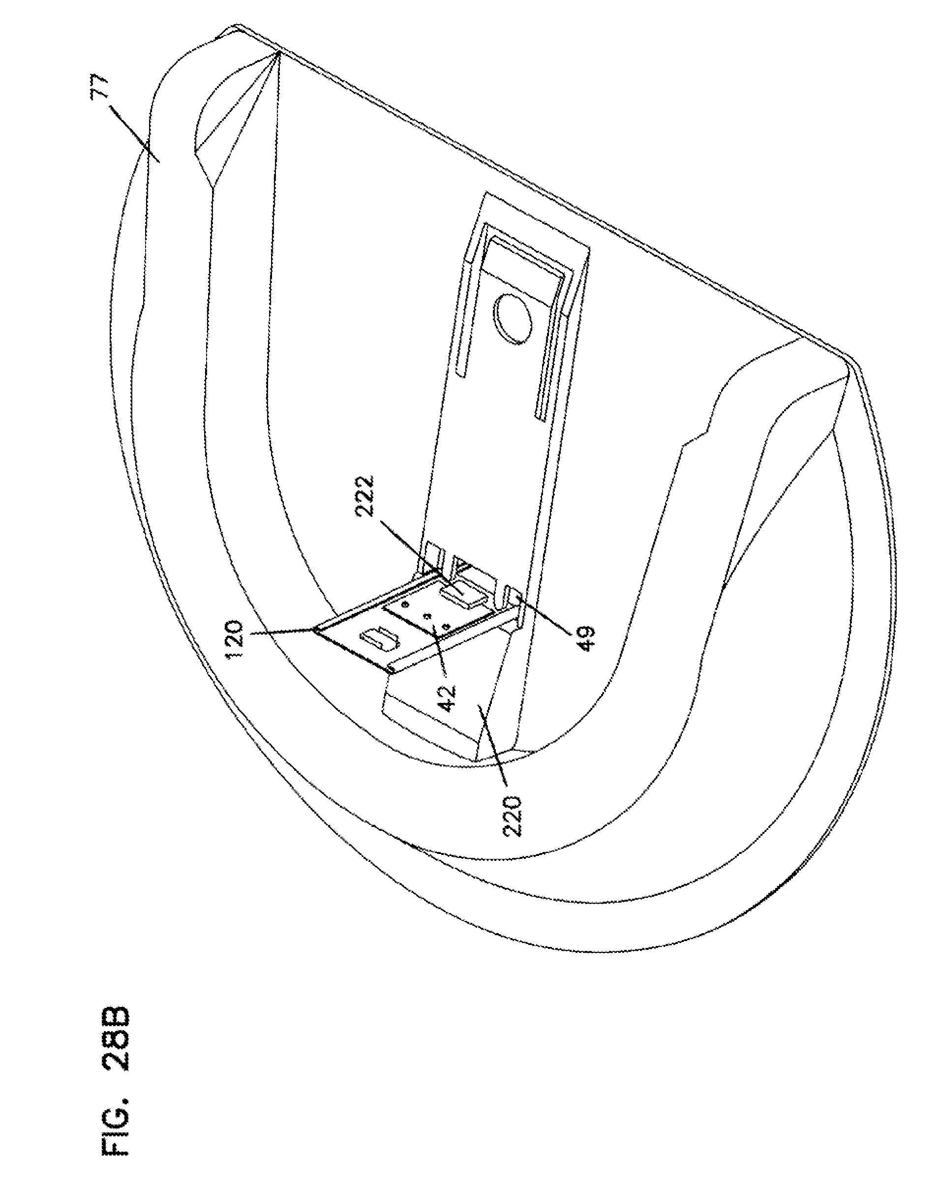Us20070244380a1 analyte monitoring device and methods of use patents