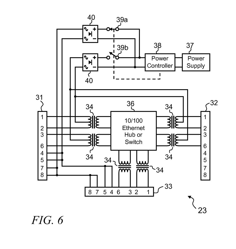 medium resolution of ethernet wall plate wiring diagram imageresizertool com 1000base t gigabit ethernet wiring gbit ethernet