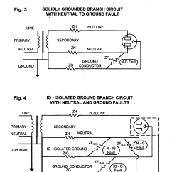 Earth Fault Loop Impedance Diagram 1998 Jeep Grand Cherokee Trailer Wiring Patent Us20080036466 Method For Detecting Electrical