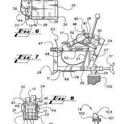 Tattoo Machine Wiring Diagram 1995 4l80e Patent Us20080078271 Google Patents