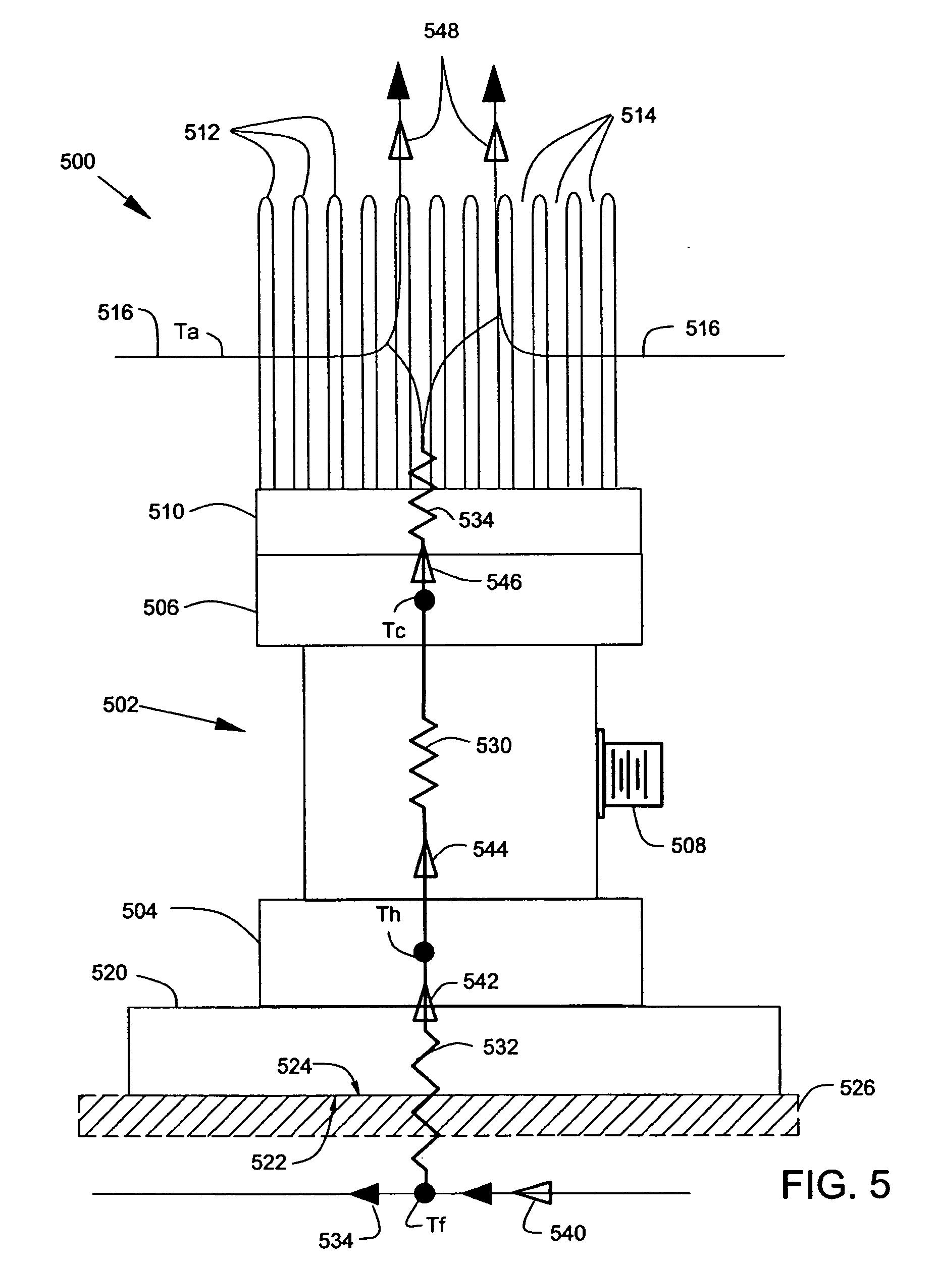 thermoelectric generator diagram volvo penta 5 0 wiring patente us20080083446 pipeline