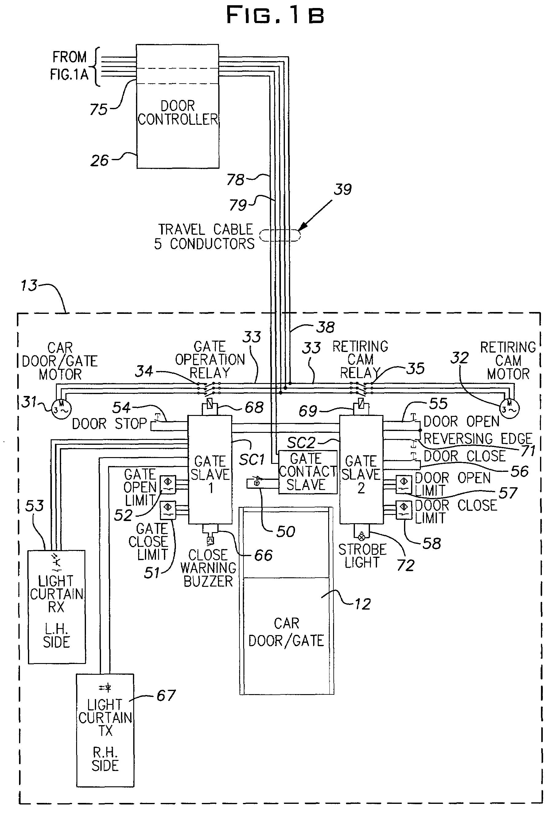 Otis Wiring Diagram 1 1s6880a Auto Electrical 2001 Kawasaki Prairie 300 Schematic Related With