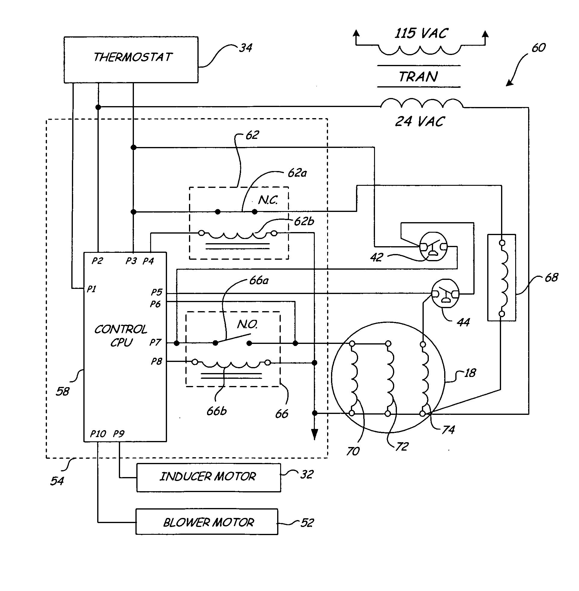 Dayton Thermostat Wiring Diagram Practical Modine Manual Guide