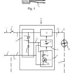 Bathroom Fan With Timer Wiring Diagram Ritetemp 8022 Thermostat Patent Us20080143191 Electronic Module For