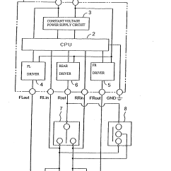 Lifan 150 Wiring Diagram Nordyne Condenser Ducar 125cc 125