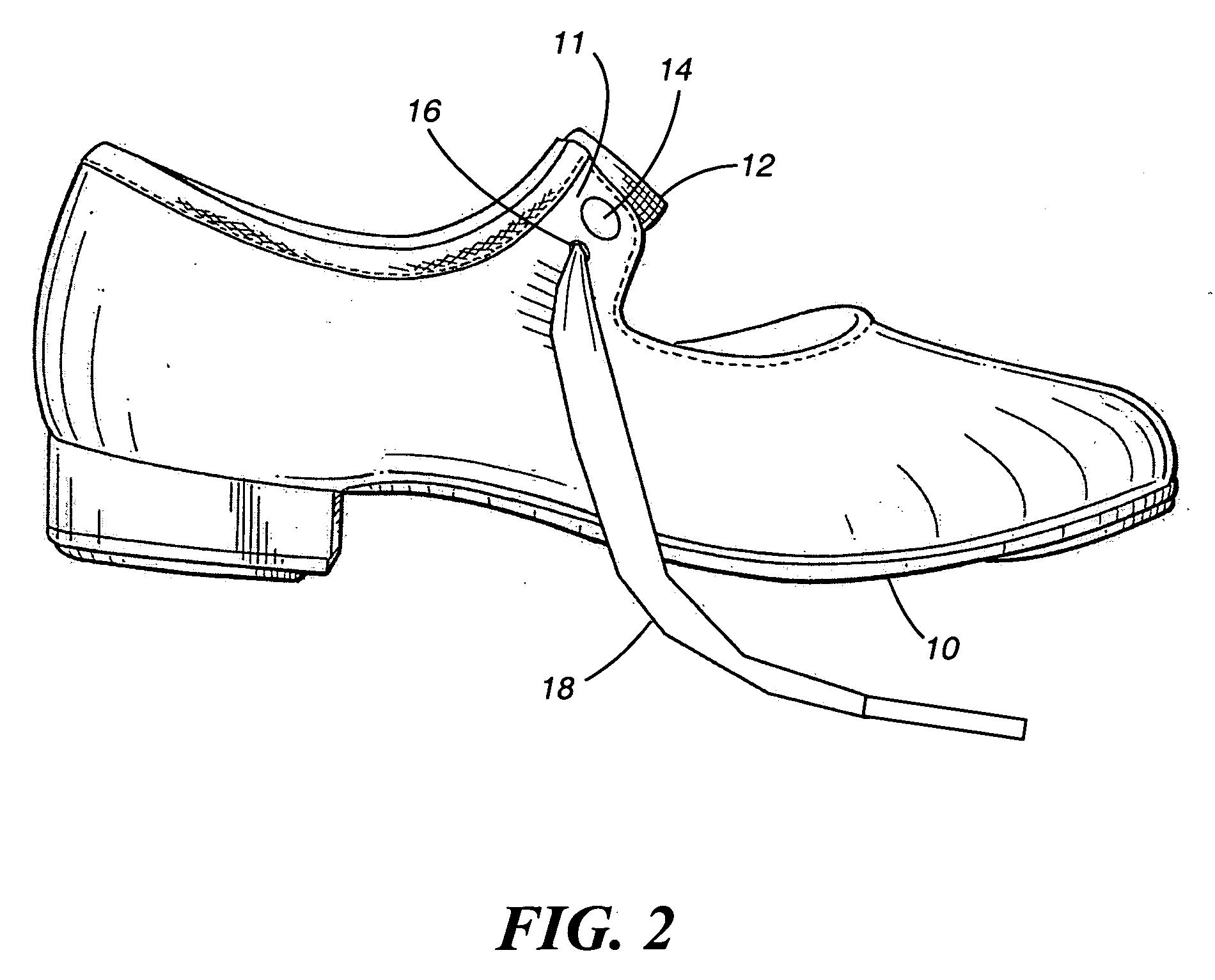 Ballet Shoes Clip Art